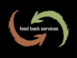 Feed back services
